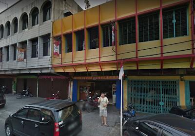 Kedai Kopi Legendaris dan Paling Enak di Pekanbaru Kedai Kopi Laris