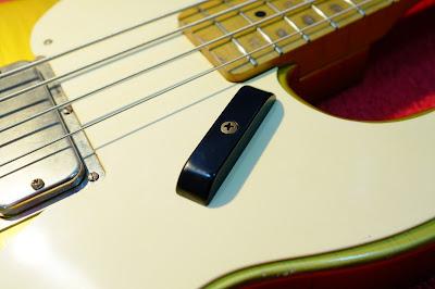 Fender OPB