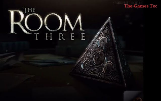 The Room Three Download Game For Free Complete Setup For PC Direct Download Link