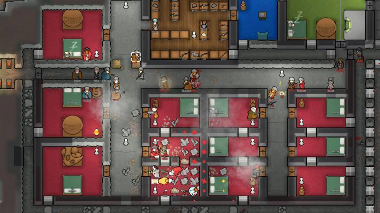 RimWorld PC Full Español