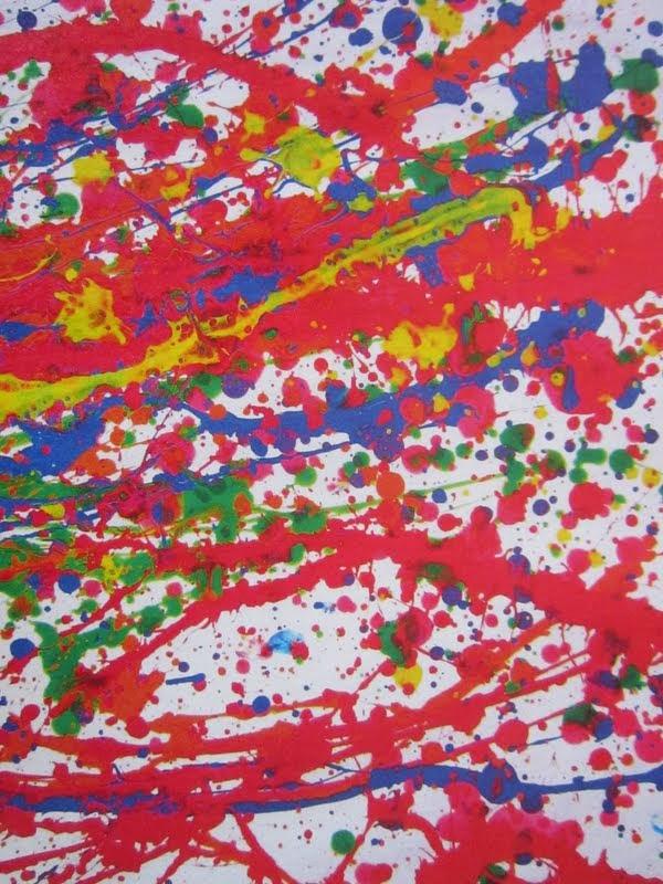 Que Se Passe T Il à L école De Celles Peindre à La Manière