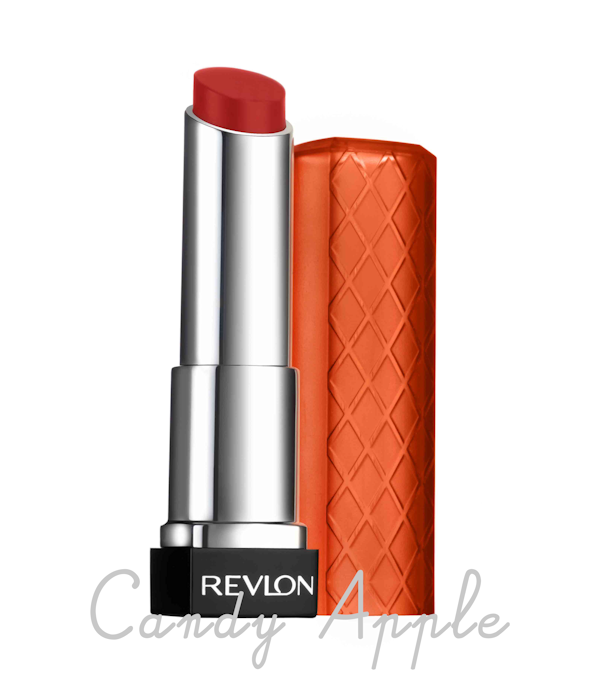 Revlon ColorBurst Lip Butter Candy Apple