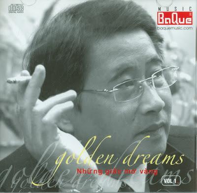 Những Giấc Mơ Vàng – Hoà Tấu (Bá Quế CD) (Nrg)