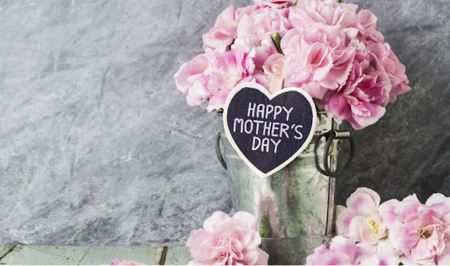 Ideas for Your Mother's Day Flowers Bouquet