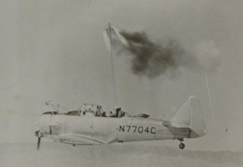 Vertigo Nightmare Of A Svnaf 180 S Skyraider Pilot In The