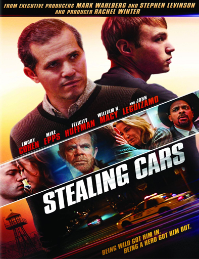 Ver Stealing Cars (2015) Online