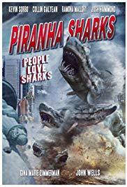 Baixar Piranha Sharks Torrent Dublado