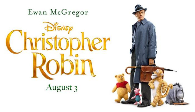 Sinopsis Film Christopher Robin (2018) Bahasa Indonesia
