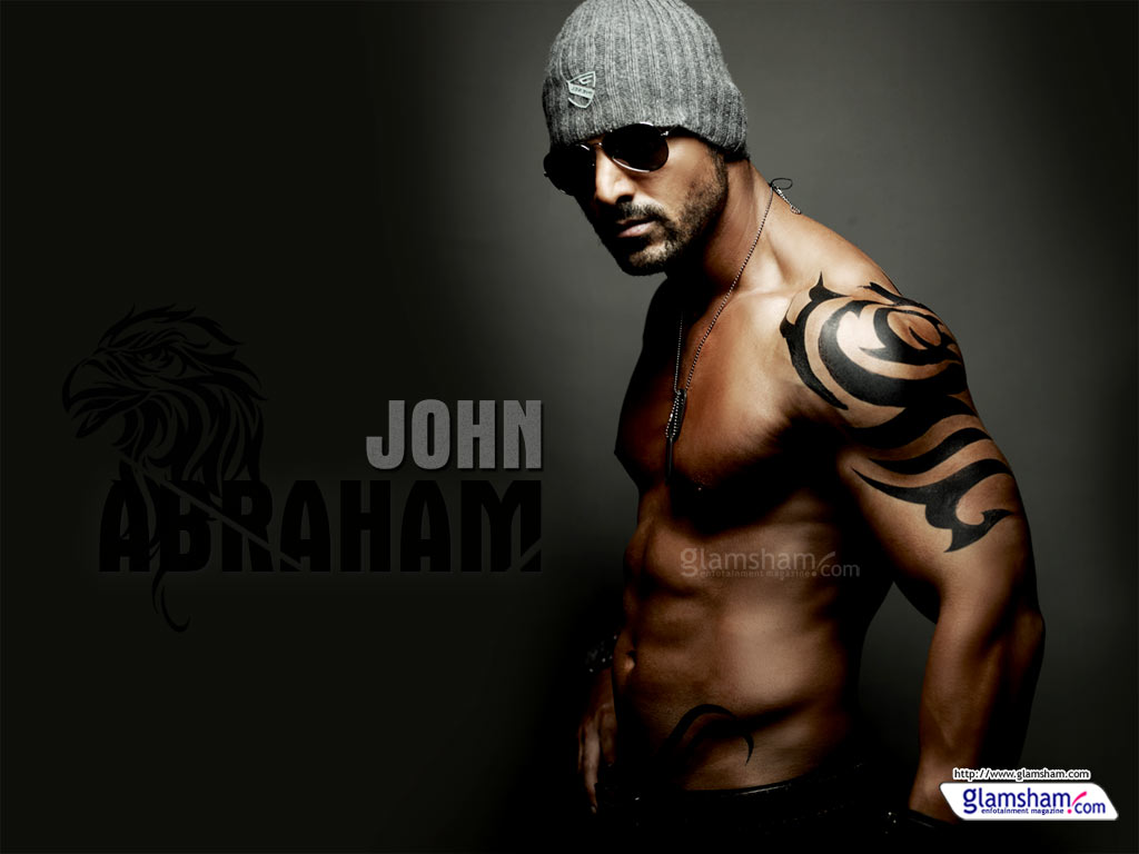 John Abraham Wallpapers: QQ Wallpapers: John Abraham Wallpapers Part 1