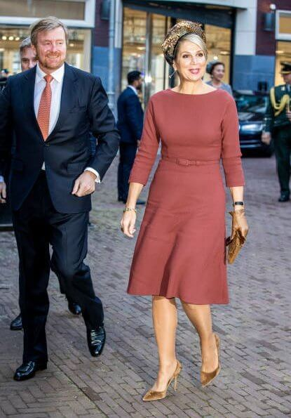 At the invitation of President Joko Widodo, King Willem-Alexander and Queen Maxima will pay a state visit to Indonesia