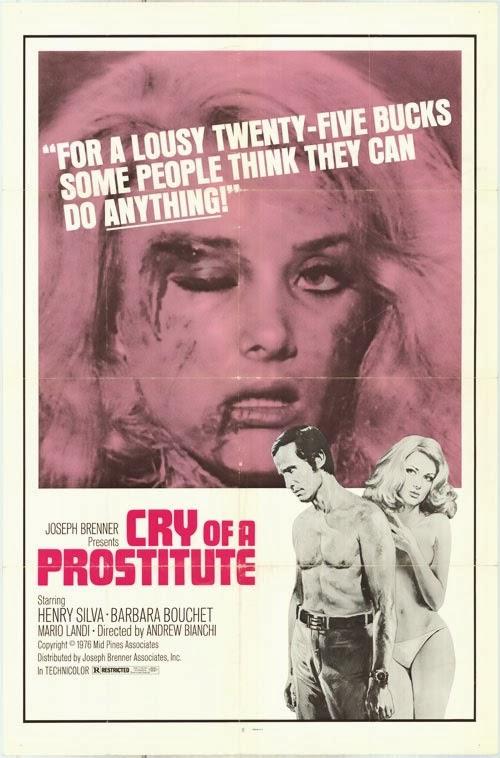 prostitute professionalism