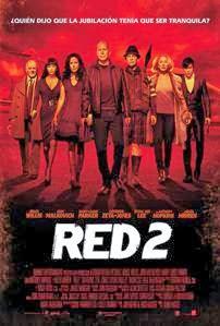 descargar Red 2, Red 2 español, Red 2 online
