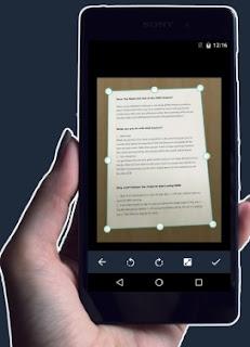 Inilah Cara Mudah Scan Dokumen di iPhone, iPad, dan Android