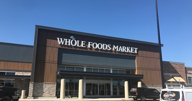 Is Whole Foods Open Tomorrow