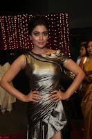 Shreya Saran in Skin Tight Golden Gown ~  Exclusive 030.JPG