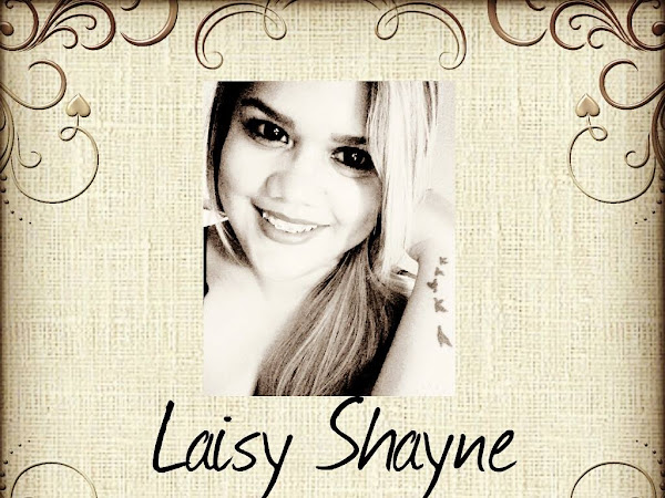 Laizy Shayne - Autora