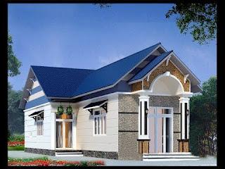 Đơn giá Dự toán định mức chi phí xây dựng nhà cấp 4 giá rẻ trọn gói