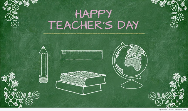 happy teachers day wallpaper hd