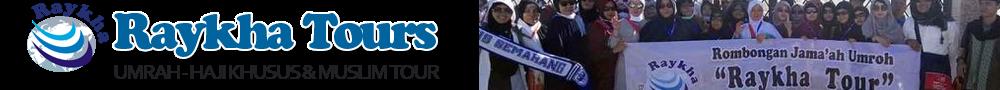 Biaya Umroh Murah Jakarta Raykha Tour