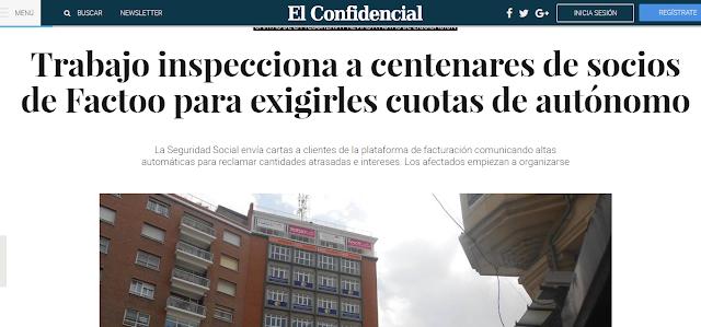 inspecciones seguridad social cooperativas autonomos factoo
