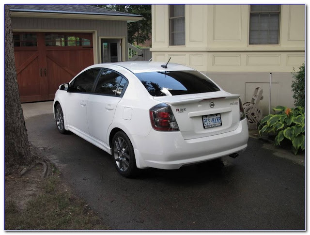 Nissan Sentra TINTED WINDOWS Costs