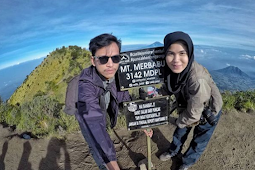 3 Destinasi Pendakian Gunung Di Jawa Tengah ( Part I )