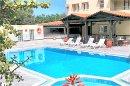 Galatia Apartments Kokkini Hani Creta