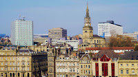 Newcastle Skyline, Newcastle Photos, Buildings Newcastle,Newcastle Civic Centre, Newcastle Cityscapes,St James Park,Photos Newcastle ,Northumbrian Images blogspot, Northumbrian Images,North East, England,Photos,Photographs