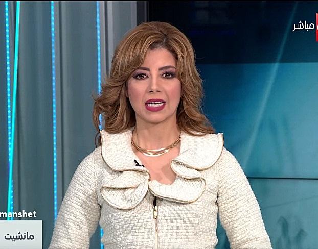برنامج مانشيت 3-2-2018 رانيا هاشم و اهم عناوين الصحف