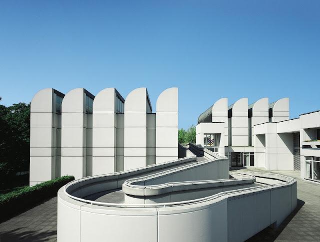 Bauhaus-Archiv em Berlim
