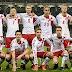 Skuat Timnas Denmark di Piala Dunia 2018