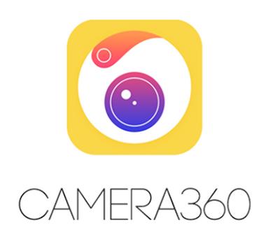 Cara Menggunakan Camera 360 di Android