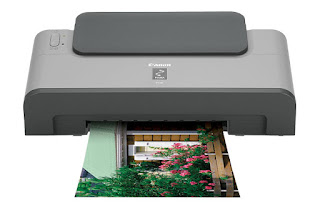 Canon PIXMA iP1700 Printer Manual