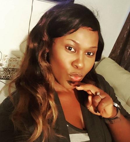 Nollywood Actress Uche Jombo Tells Women Married To Abusive Husbands To Seek Divorce