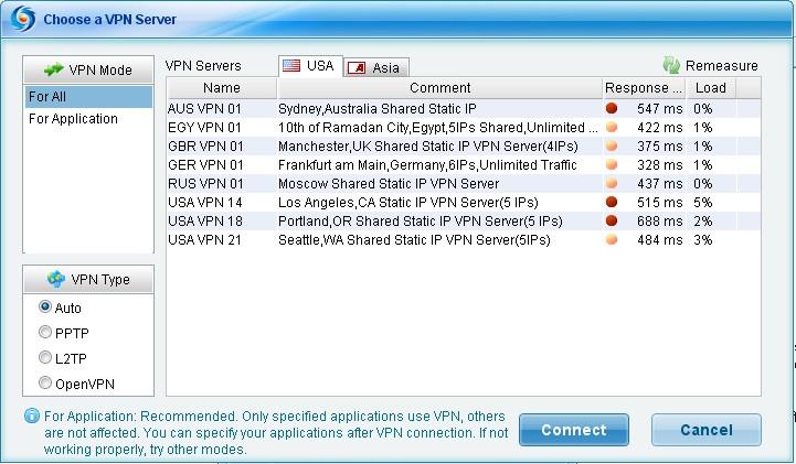 Vpn server linux debian