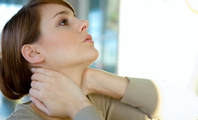 Assessment and Treatment of Sternocleidomastoid (SCM) Cover Image