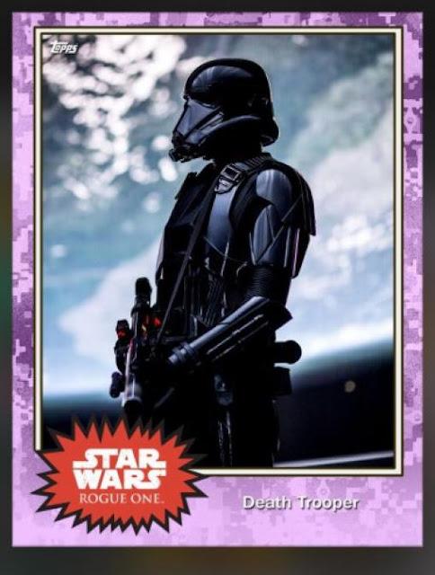 Бунтар-Один. Зоряні війни: Історія Смертовик