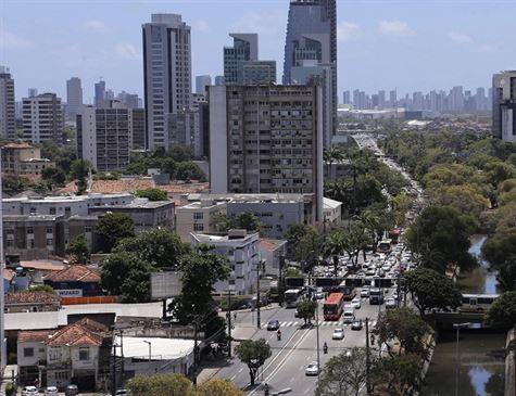 Novo hospital no Recife irá gerar 1.200 empregos