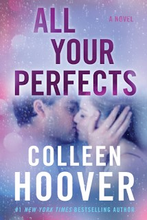 Portada y Sinopsis - All Your Perfects - Colleen Hoover