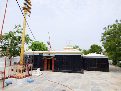 Chakirala Sri Kamakshi Sametha Ramalingeswara Swamy Temple near Kanigiri