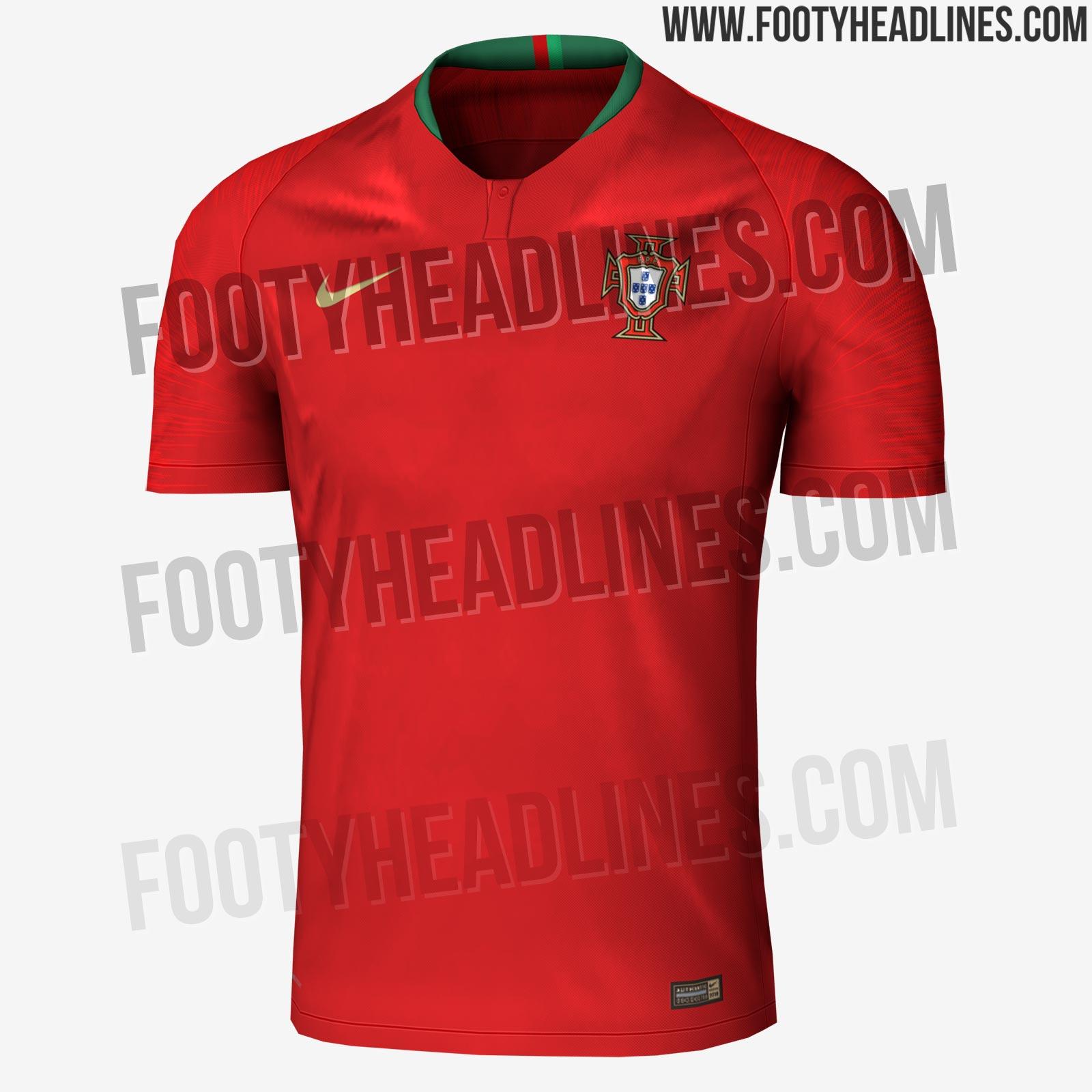 Nike Brazil Croatia England France Nigeria Poland