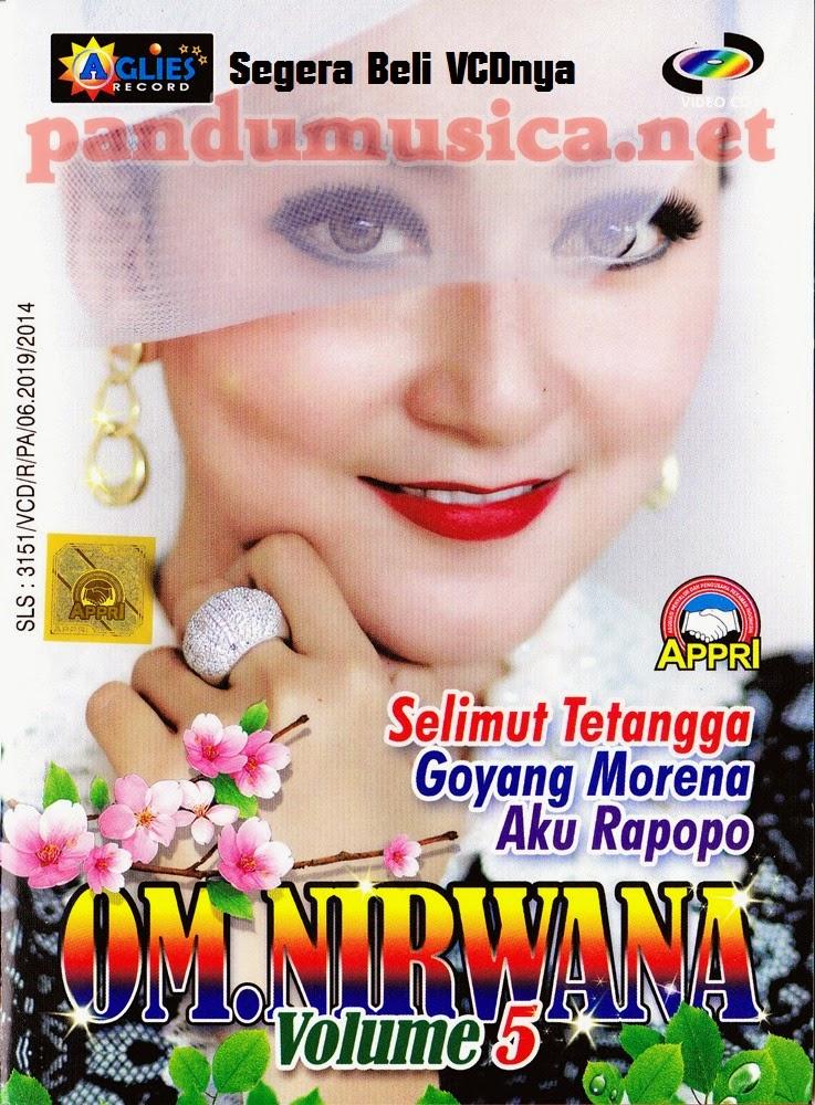 14 Malam – Tasya – OM Nirwana Vol 5 2014