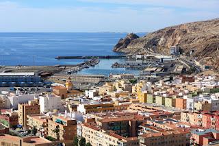 Material geriátrico en Almería