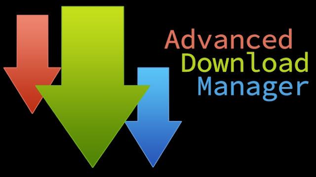 Advanced Download Manager Pro v6.1.1 Apk Terbaru + (Mod Optimized Graphics )