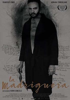 Poster de La Madriguera dirigida por Kurro Gonzalez