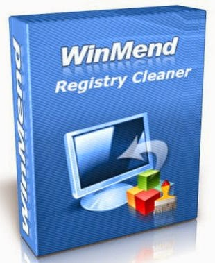 WinMend Registry Cleaner 1.7.0.0 Cracked