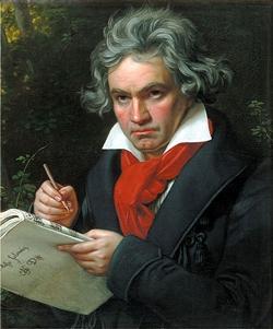 Tokoh Musik Klasik