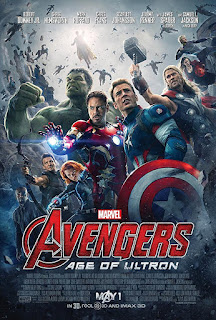 Avengers: Age of Ultron (2015) Hindi Dual Audio BluRay | 720p | 480p | Watch Online and Download
