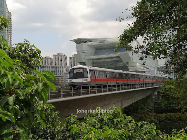 Buona-Vista-MRT-Singapore