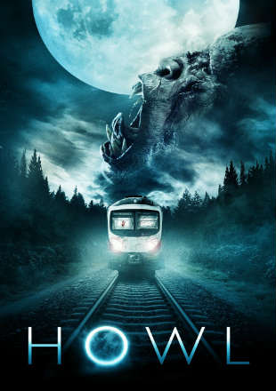 Howl 2015 BRRip 480p Dual Audio 300Mb In Hindi